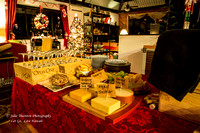 It Was Fun For All: Wine and Cheese Party 2013